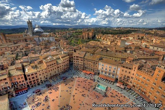 Siena | Image #2/10 | Food and Wine Tour to Tuscany