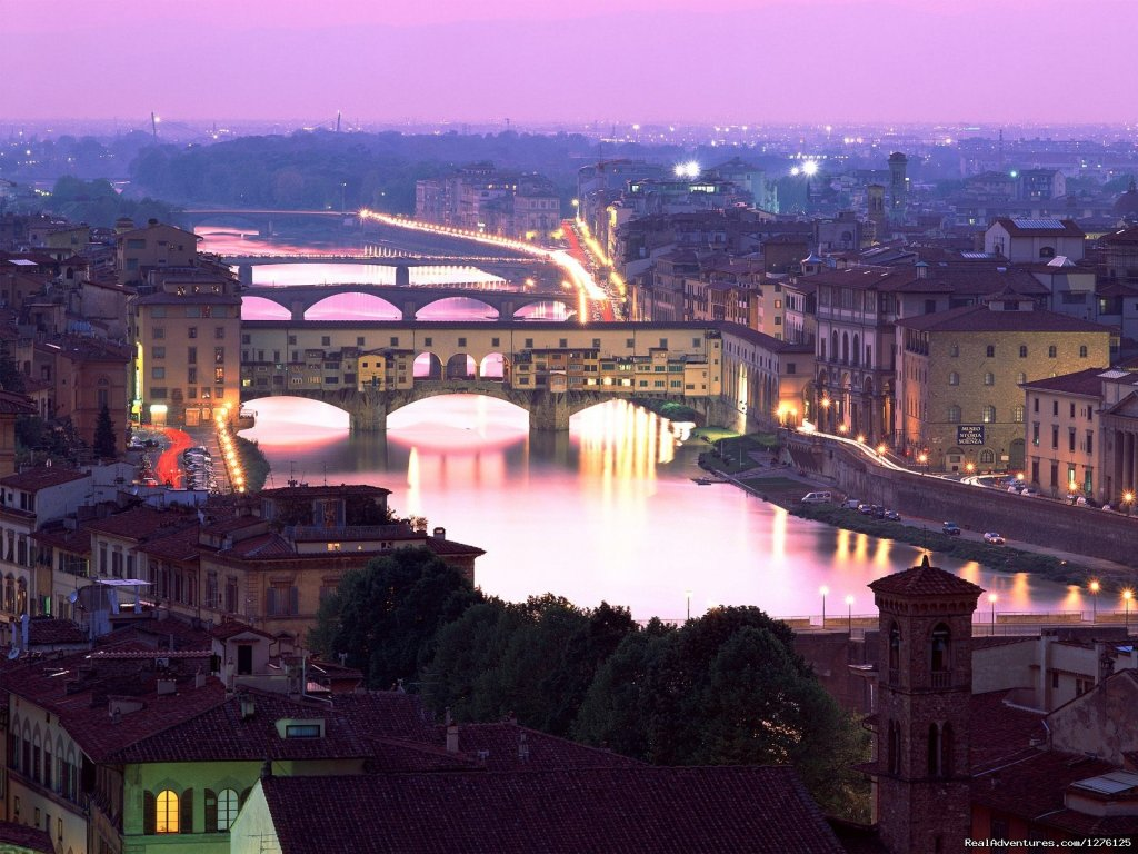 Florence | Image #7/10 | Food and Wine Tour to Tuscany