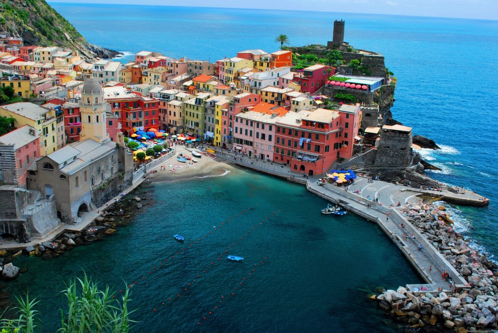 Cinque Terre | Image #10/10 | Food and Wine Tour to Tuscany