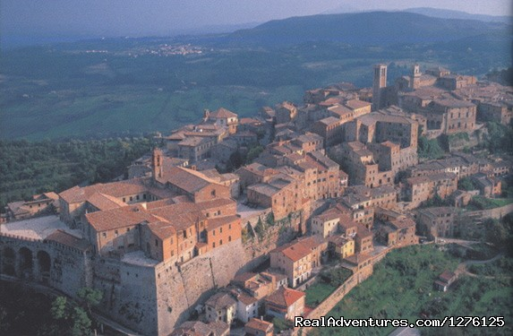 Montepuliciano - Food and Wine Tour to Tuscany
