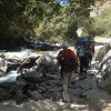 Santa Cruz Trekking - Cordillera Blanca Adventures Huaraz, Peru Hiking & Trekking