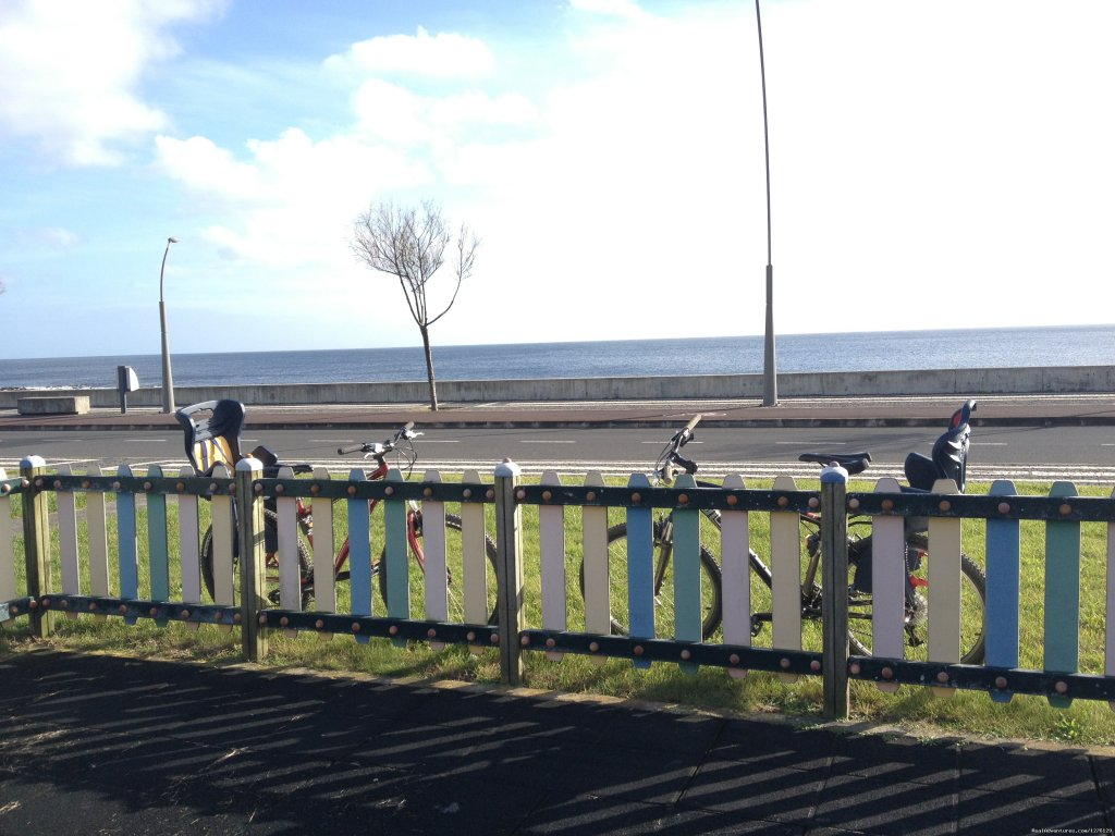 Bike Rental | Image #4/10 | Self Catering Holiday House, Ponta Delgada city