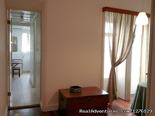 Image #10/10 | Self Catering Holiday House, Ponta Delgada city