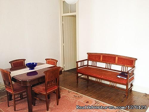 - Self Catering Holiday House, Ponta Delgada city