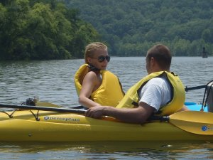 Smoky Mountain Kayaking Kayaking & Canoeing Tallassee, Tennessee