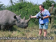 Rhino view at upclose (#4 of 15) - The Best  Africa Safaris at Africa Getaway Safaris