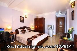- Hanoi Lucky II Hotel