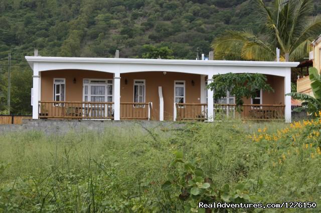 Frangipania studio Mauritius