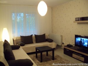 Apartment Luxor Busteni Busteni, Romania Vacation Rentals