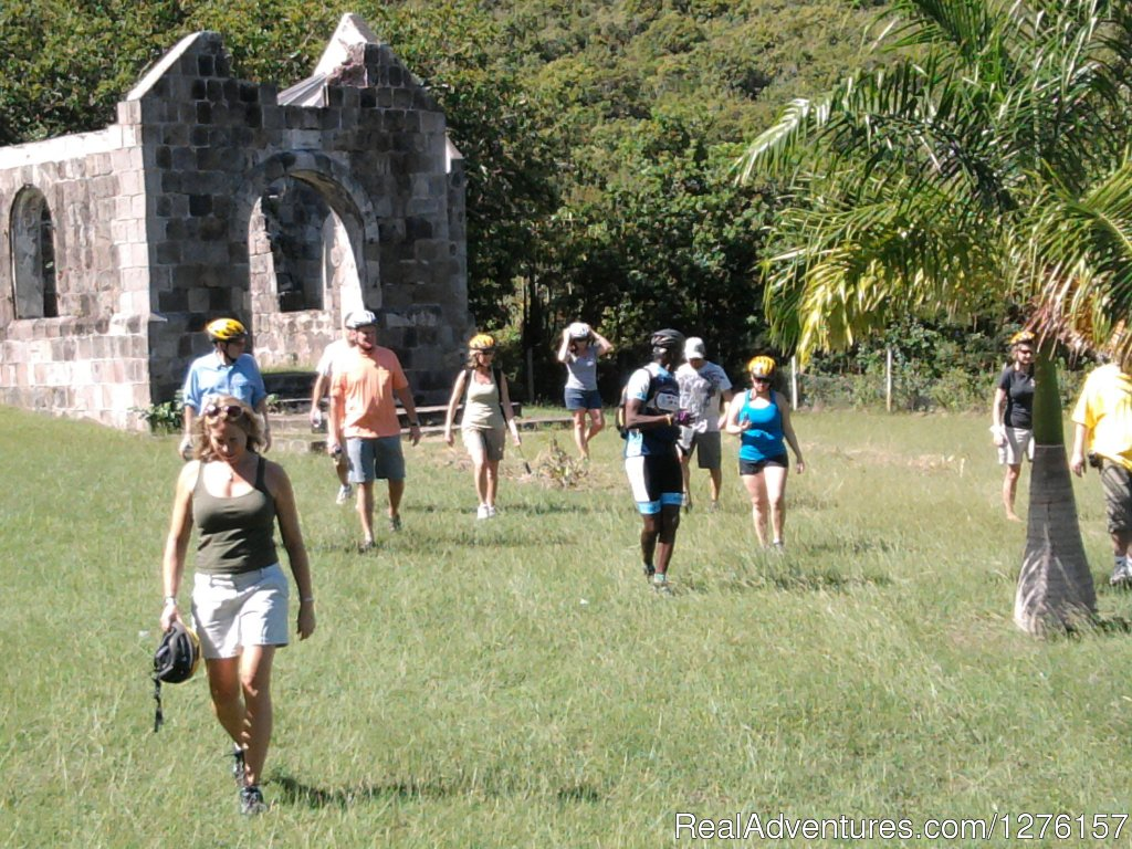 Image #2/12 | Nevis Bike Tours and Rentals