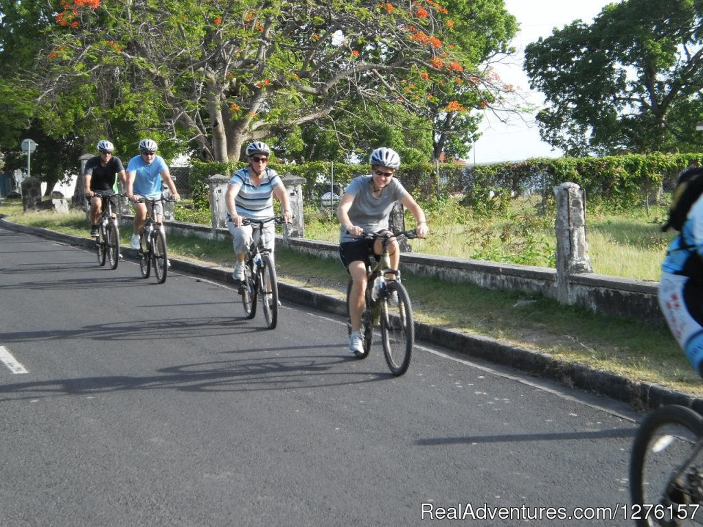Image #5/12 | Nevis Bike Tours and Rentals