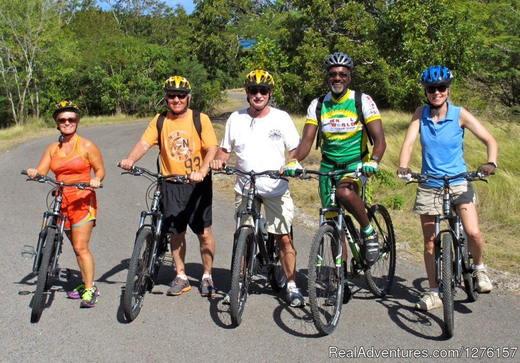Image #8/12 | Nevis Bike Tours and Rentals