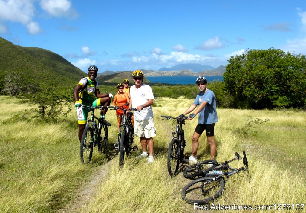 Image #9/12 | Nevis Bike Tours and Rentals
