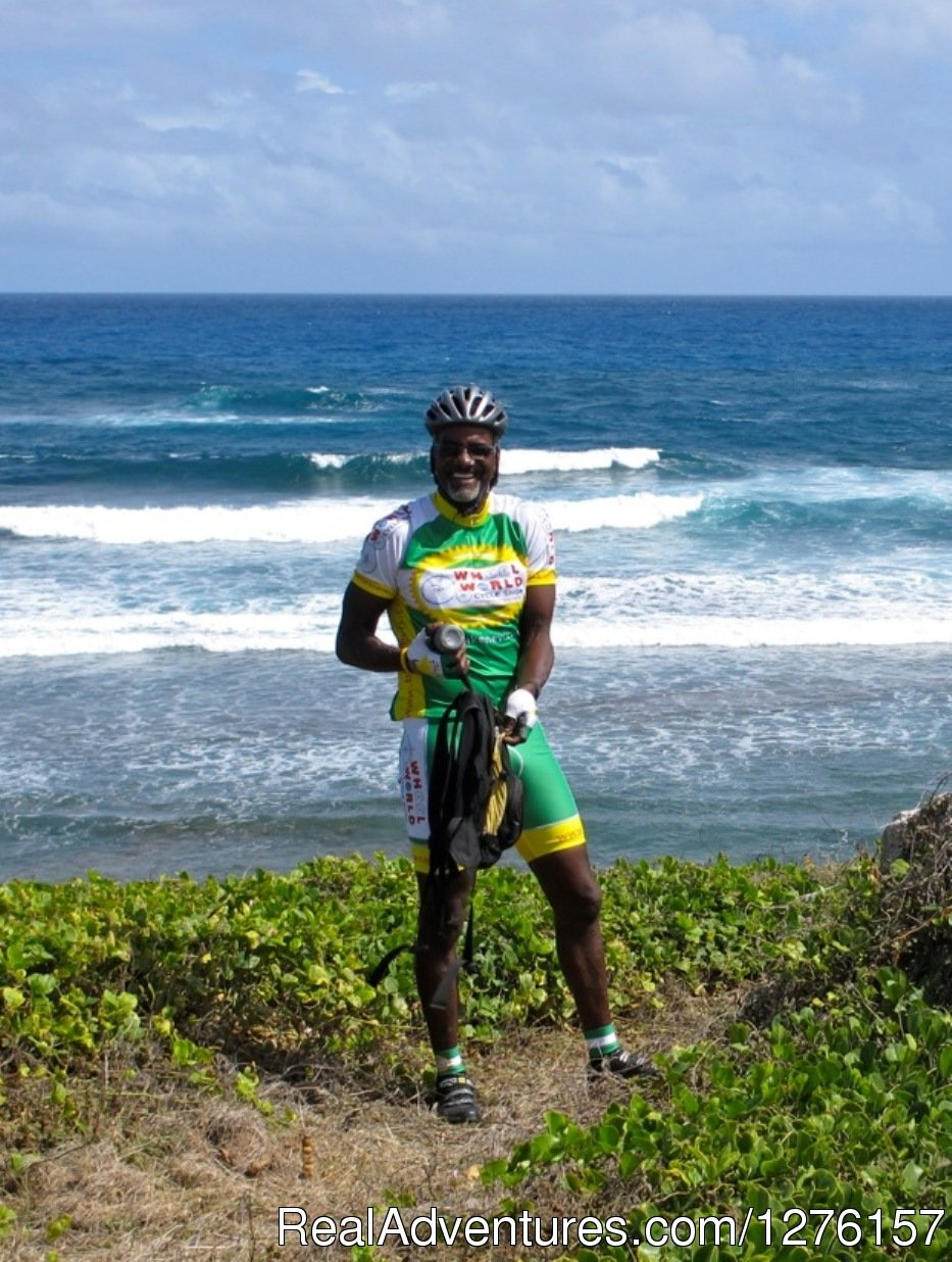 Image #11/12 | Nevis Bike Tours and Rentals