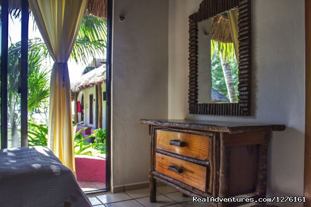 Rooms - Maya Inn Holbox
