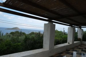 Cottage by the Sea, Near the Center of Athens Athens, Greece Vacation Rentals