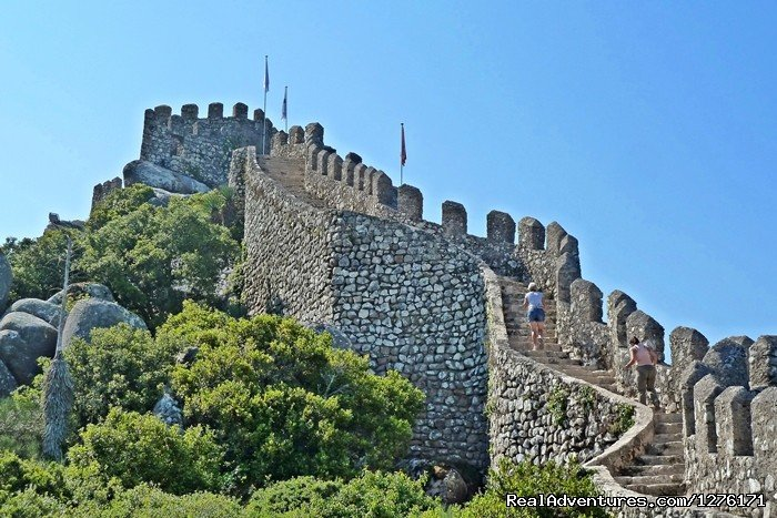 Mouros Castle | Image #4/6 | Atlantic West Coast & Sintra 7D