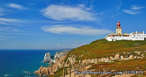 Cape Roca (#3 of 6) - Sintra Mountain Ride - Cycling Tour