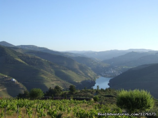 - Douro, the Old Ways