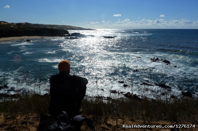 View across the sea (#4 of 7) - West Alentejo Experience