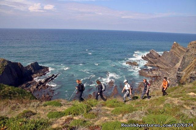 Hiking in Vicentina Coast - West Alentejo Experience