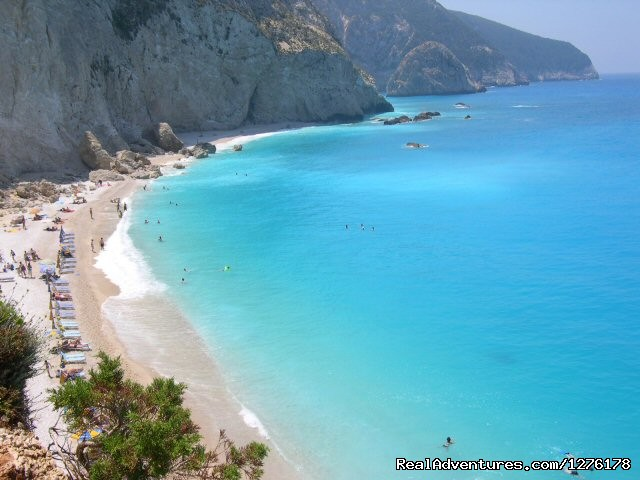 Lefkada island Greece - Private Blue Cruises in Turkey Greece Croatia