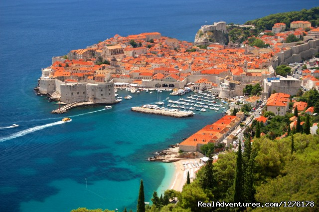 Croatia - Private Blue Cruises in Turkey Greece Croatia