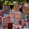 Carpet shop in Fethiye