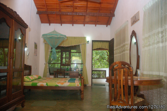 The Nest - Home Stay Strand Feel like home