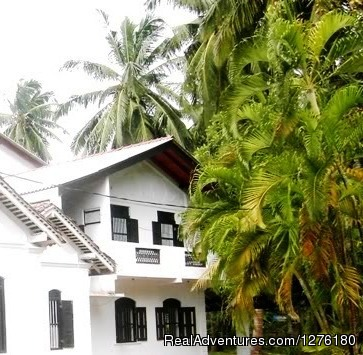 Our Home - Home Stay Strand Feel like home