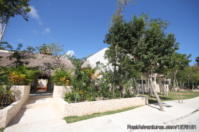 - 2 Bedroom apartment in Paradise Tulum, Mexico