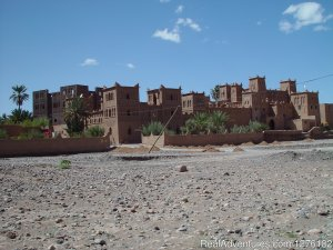 Moroccodunes Marrakech, Morocco Sight-Seeing Tours