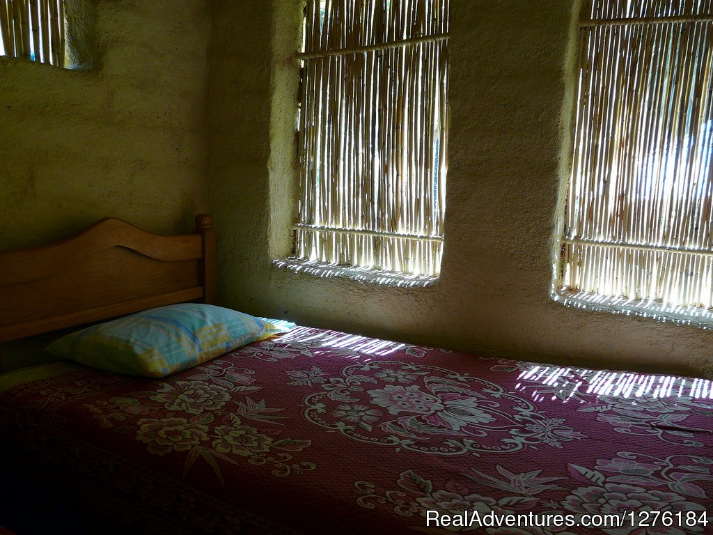 Basic Accommodation At The Canyon | Image #8/20 | Colca Canyon trek Arequipa -Per?