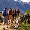 Colca Canyon trek Arequipa -Per?
