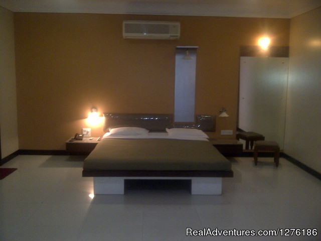 Aurangabad Gymkhana Club Hotel: Executive Suite