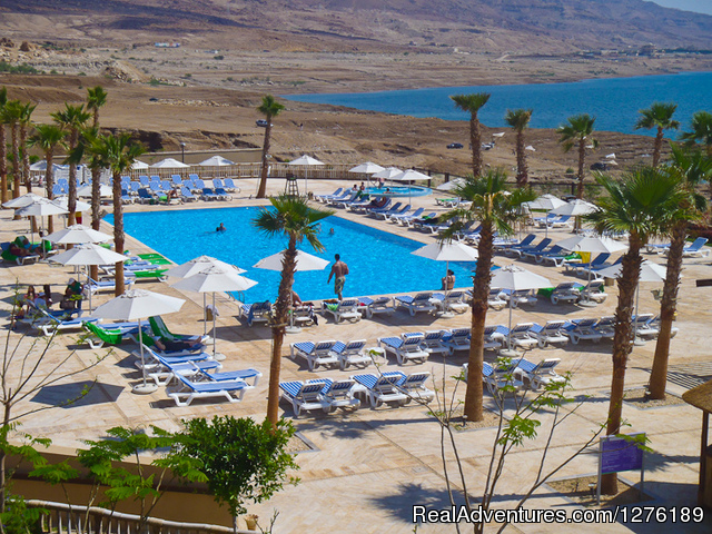 Dead Sea Jordan (#6 of 14) - Real Adventure Sun & Fun