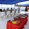 MV Carina Liveaboard Maldives