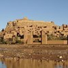 Morocco Tours - Sahara Camel Trek- Morocco Travel. Marrakech, Morocco Wildlife & Safari Tours
