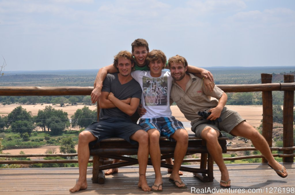 Mapungubwe excursion | Image #8/12 | Wildlife Volunteering South Africa