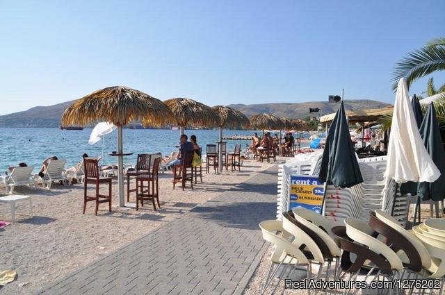 Apartments Villa Luna Trogir Croatien