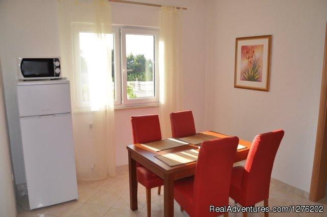 Villa Luna Trogir - Apartments Villa Luna Trogir Croatien