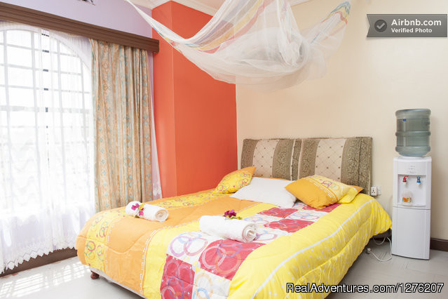 A Home Away from Home at 3Butterflies Guesthouse