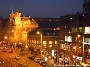 Hostel for discovering the vigorious Budapest Budapest, Hungary Youth Hostels