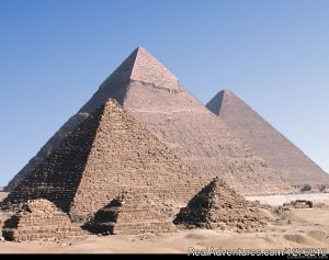 Egypt tours and packages 10th Of Ramadan City, Egypt History