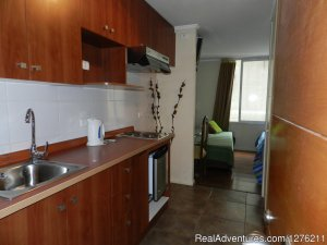 Best Location furnished Apart Santiago Downtown Santiago, Chile Vacation Rentals