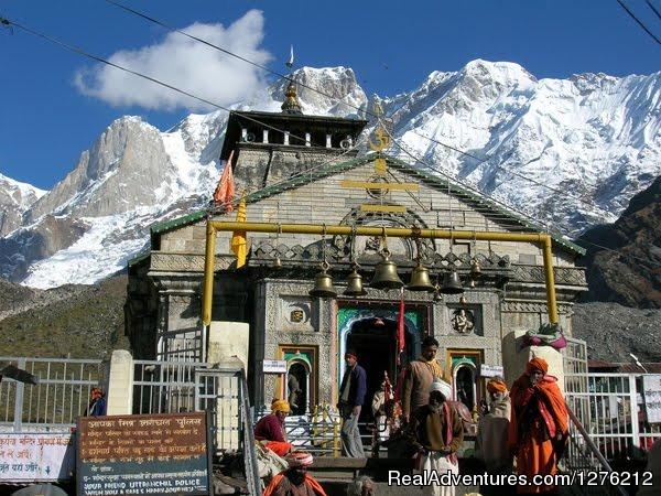 Jeep Safaris (Culture Tours) in Trans Himalaya - Adventure in Indian Himalaya