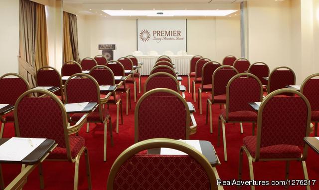 Meeting room - Premier Luxury Mountain Resort