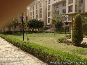 El Rehab City apartment Vacation Rentals New CAiro, Egypt