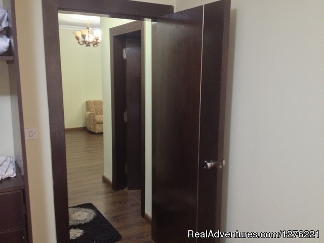 - El Rehab City apartment