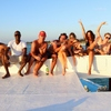 Romantic Boat Stay in Maldives with fun activities